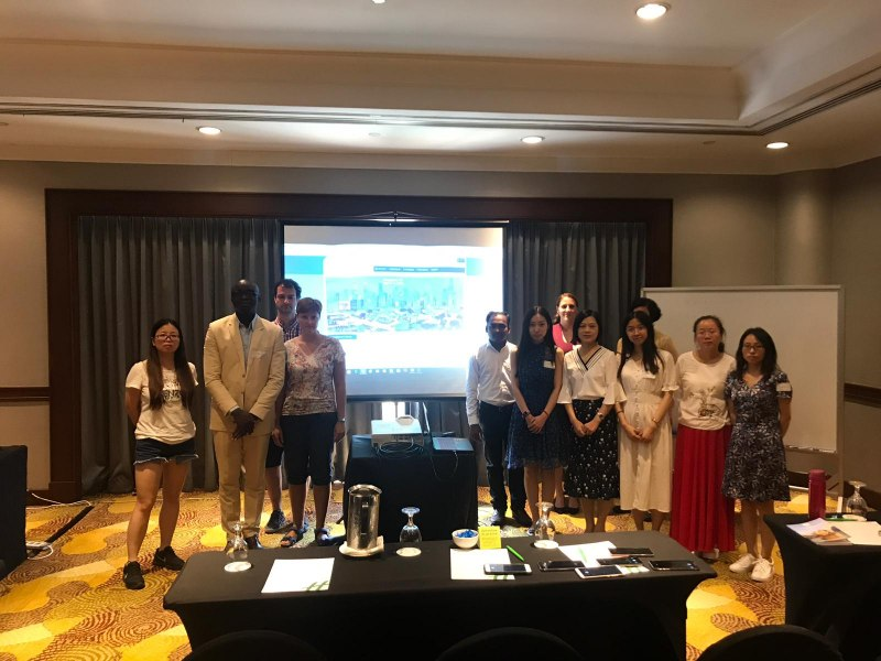 Photos of Biochemical Education and Molecular Biology Education in Singapore #37