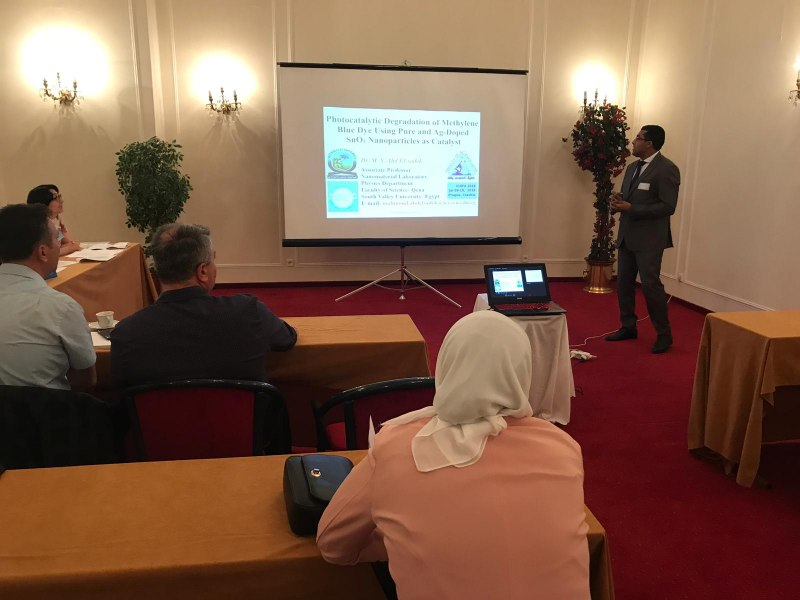 Photos of Leachate Treatment Technologies and Applications in Prague #15