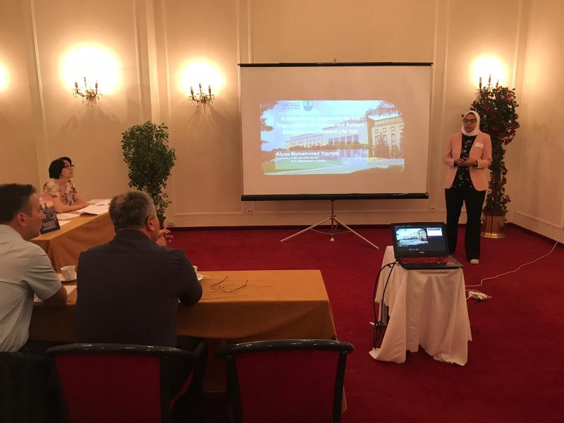 Photos of Advances in Veterinary Telemedicine in Prague #13