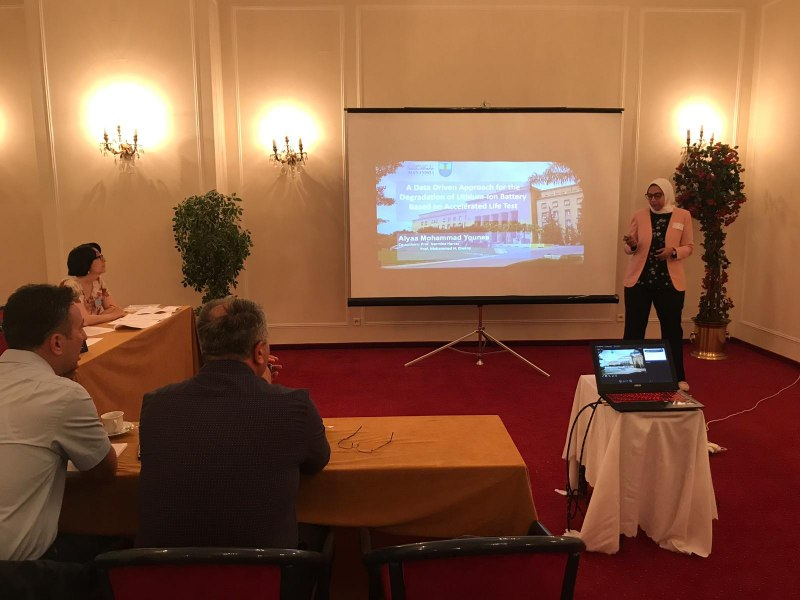 Photos of Leachate Treatment Technologies and Applications in Prague #11