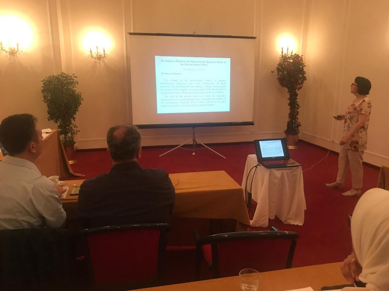 Photos of Automotive Thermal Management and Thermal Systems Control in Prague #4