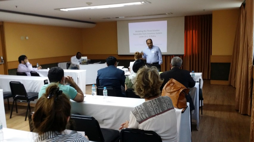 Photos of Veterinary Epidemiology and Risk Analysis in Rio de Janeiro #16