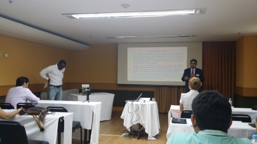 Photos of Veterinary Epidemiology and Risk Analysis in Rio de Janeiro #12