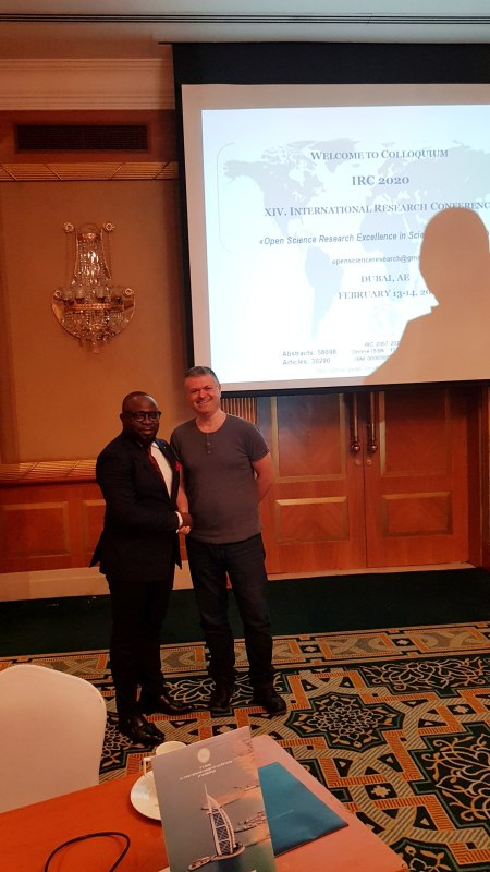 Photos of Bioinformatics and Biomedical Engineering in Dubai #1