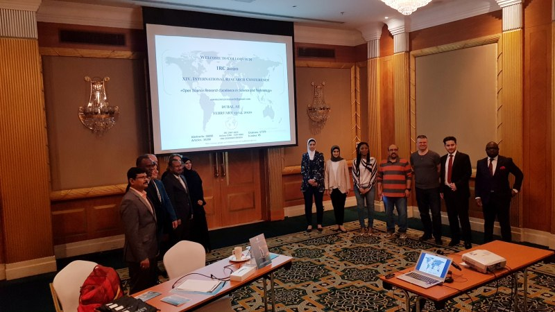 Photos of Computational and Business Intelligence in Bali #37