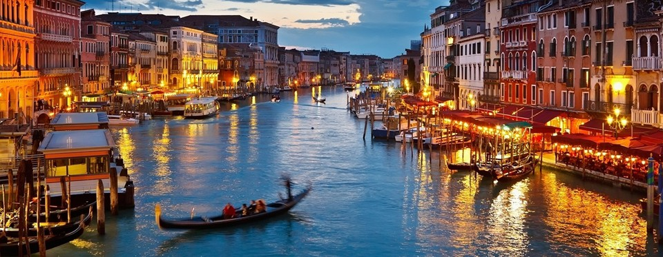 essay about venice italy National geographic's latest travel stories about venice.
